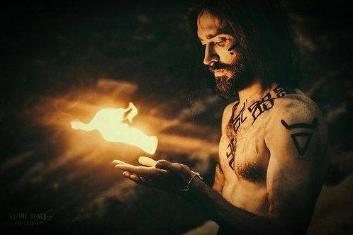 Divine Masculine Healing Ceremony