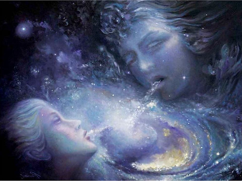 Twin Flame I Love of Self guided meditation and healing I Union