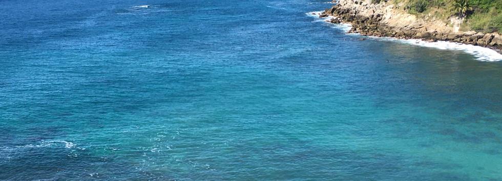 Carrizalillo Beach