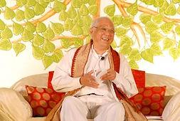 Founder of Pranic Healing Master Choa Kok Sui