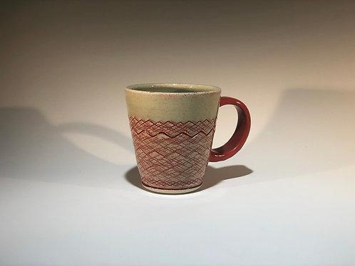 Mug 216.8 Red
