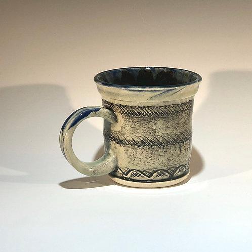 Mug 216.12 Stone look