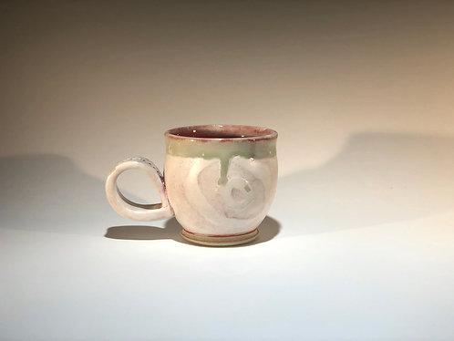 Mug 216.9 Waxy White