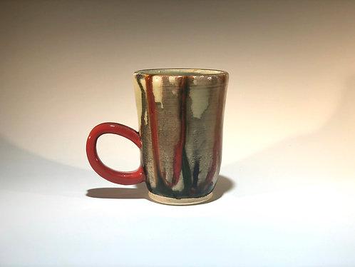 Mug 216.13 Red Handle