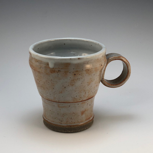 Coffee cup #107