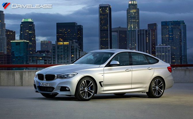 BMW 335d M Sport Plus Auto GT - DEAL EXPIRED (12 month contract!!!)