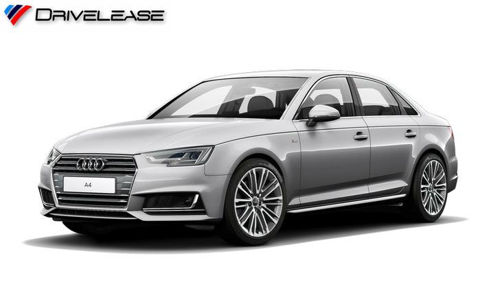 Drivelease Audi A4