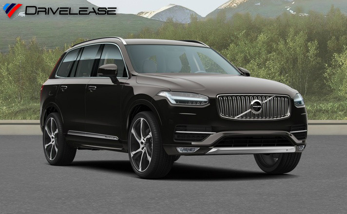 Drivelease Volvo XC90