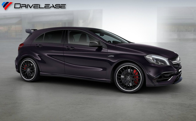 Mercedes-Benz A45 AMG - contact us for quotes...