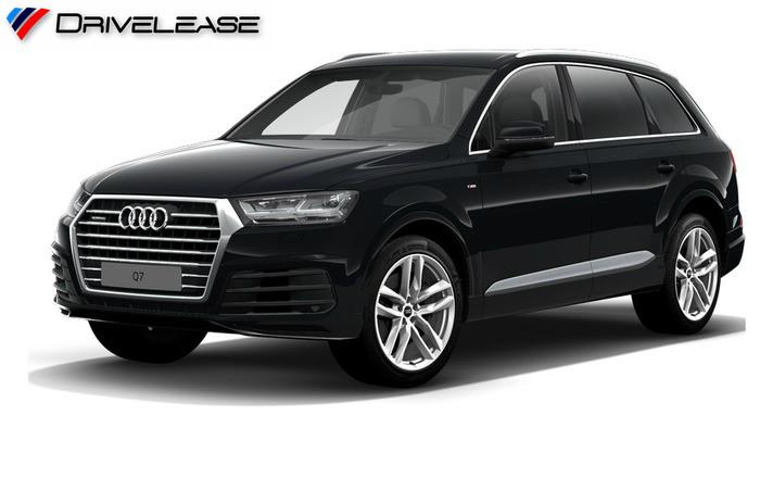 Drivelease Audi Q7