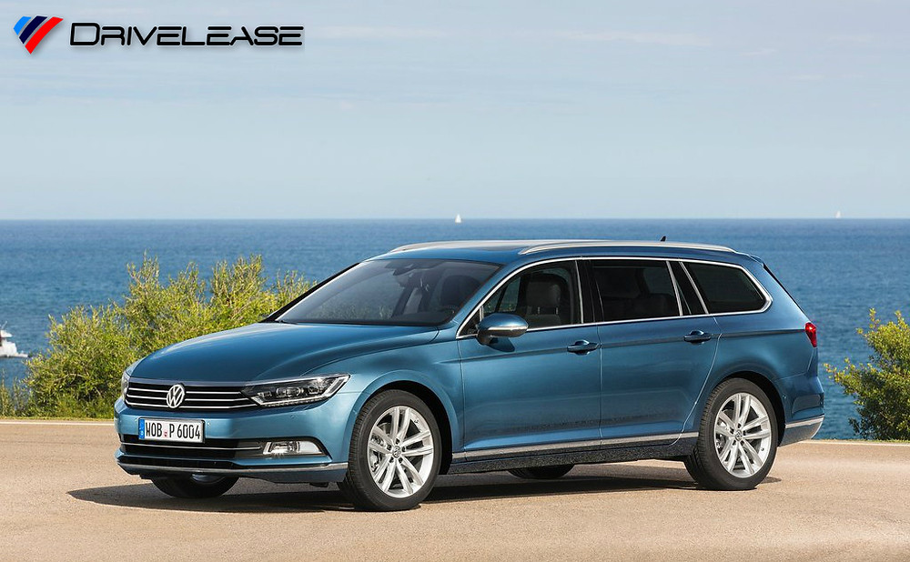 Drivelease Volkswagen Contract Hire
