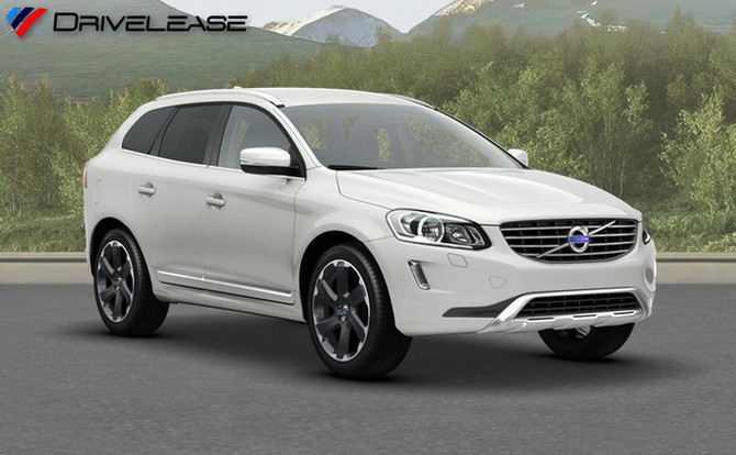 New Volvo XC60 - contact us for quotes...
