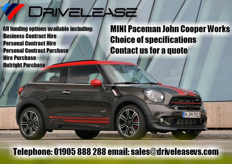 Drivelease Mini