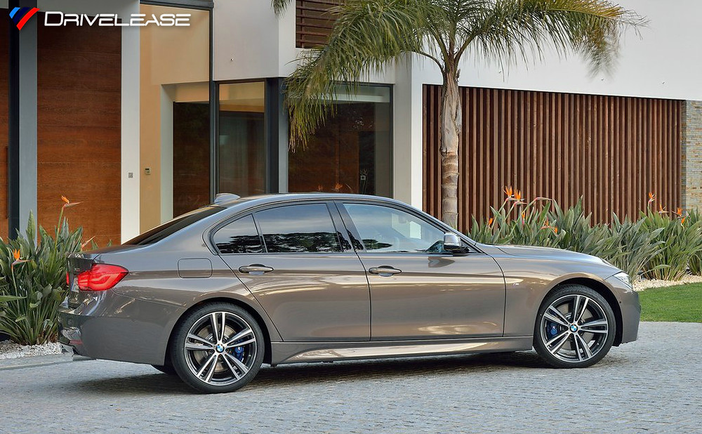 Drivelease BMW Contract Hire