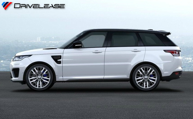 Range Rover Sport - contact us for quotes...