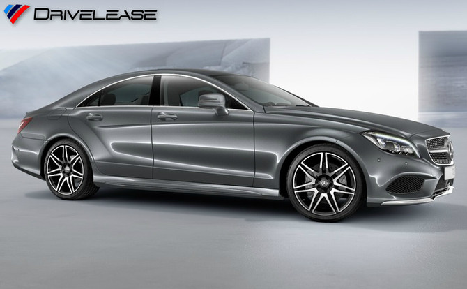 Mercedes-Benz CLS - contact us for quotes...