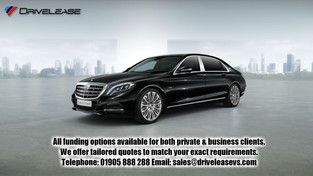 IN STOCK NOW - Mercedes-Benz S600 Maybach...