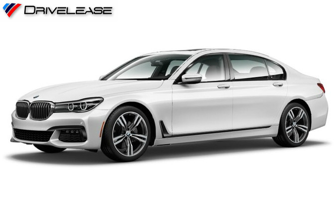 The new BMW 7 Series - contact us for quotes...