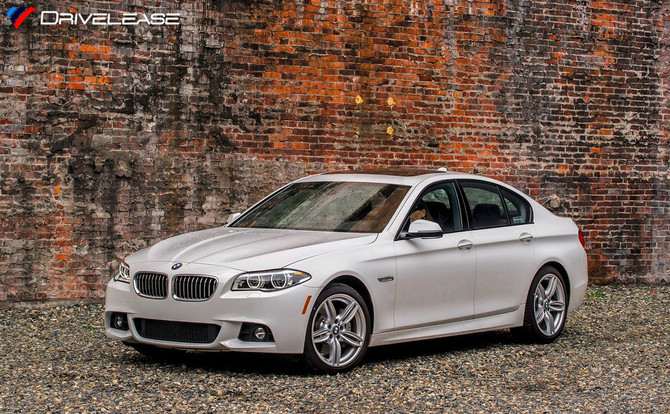 BMW 520d M Sport LCI Auto - DEAL EXPIRED (12 month contract!!!)