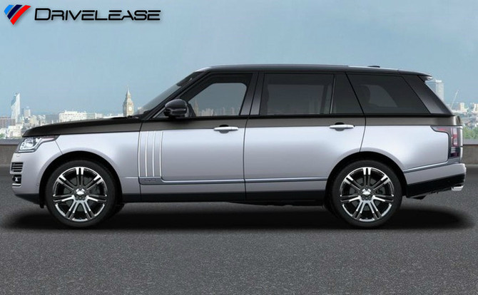 Range Rover LWB - contact us for quotes...