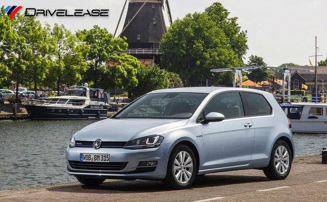 VW Golf Match Edtion BMT 2.0 TDI 150ps 5dr Manual - £208.99 + VAT (LOW INITIAL RENTAL)