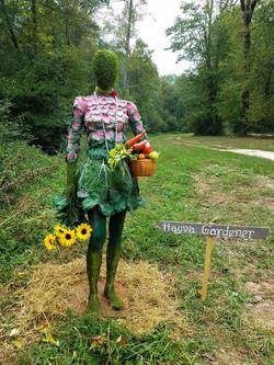 Hayva Gardener