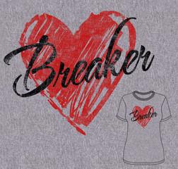 Heart Breaker Page Sports Grey Shirt.jpg