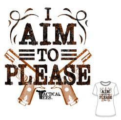 Aim To Please Page White Shirt.jpg