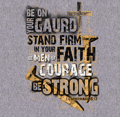 Stand Firm Page Sports Grey Shirt.jpg
