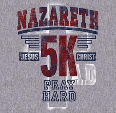 Nazareth 5K Page Sports Grey Shirt.jpg