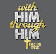 Through Him Page Charcoal Shirt.jpg