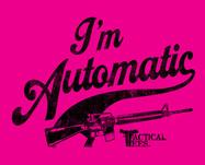 I'm Automatic Page Heleconia Shirt.jpg