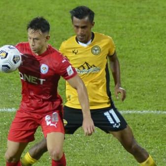 Perak, PJ City buntu di Ipoh