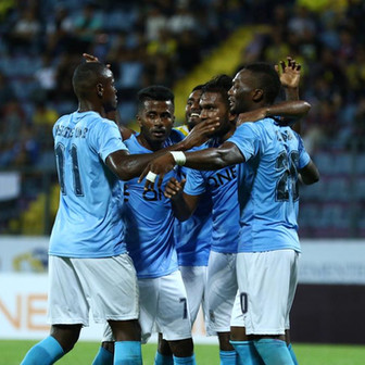 PJ City beat Pahang in Super League match