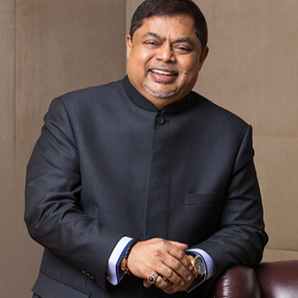 """""""Are we stuck at home or safe at home?"""" - Dato' Sri Vijay Eswaran, the owner of PJ City FC."""