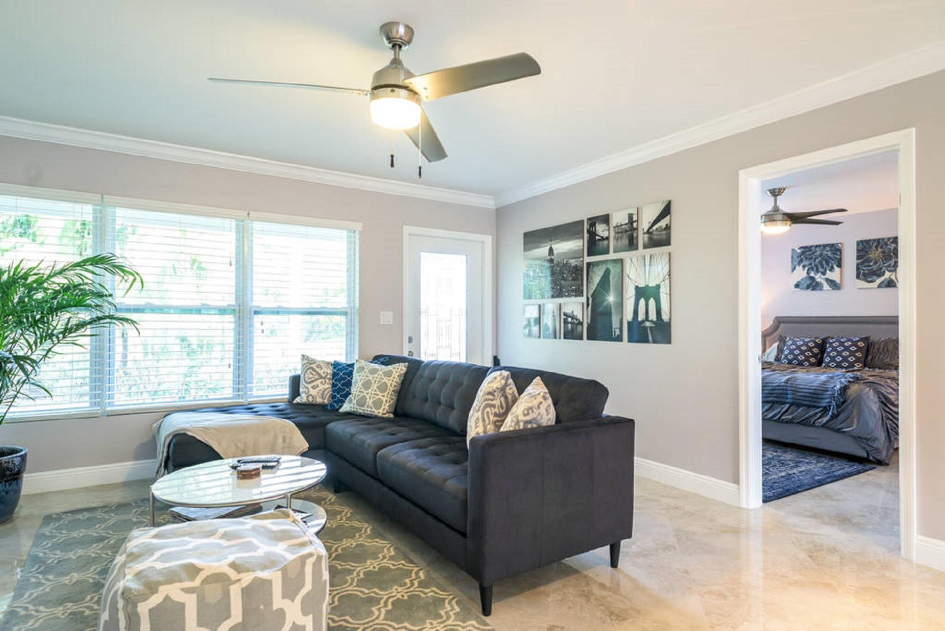 Stylish 3 bedroom home