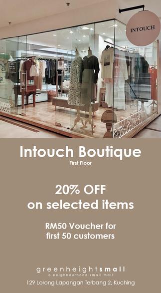 Intouch Boutique