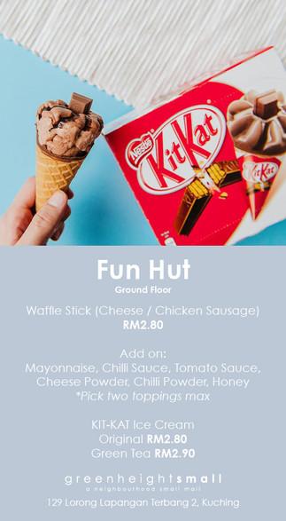 Fun Hut