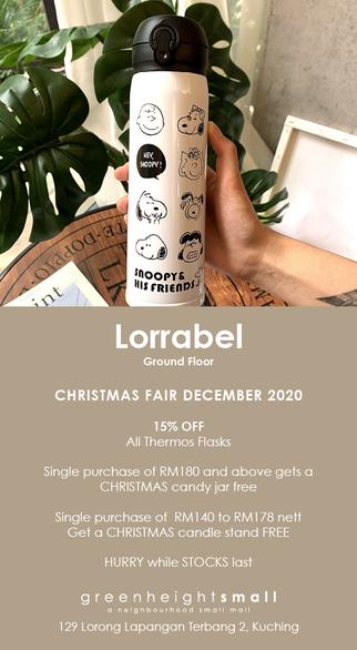 Lorrabel