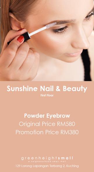 Sunshine Nail & Beauty
