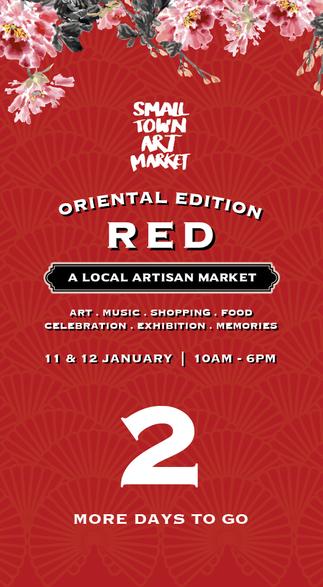 Small Town Art Market