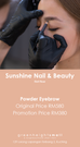 Sunshine Nail & Beauty