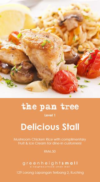 The Pan Tree
