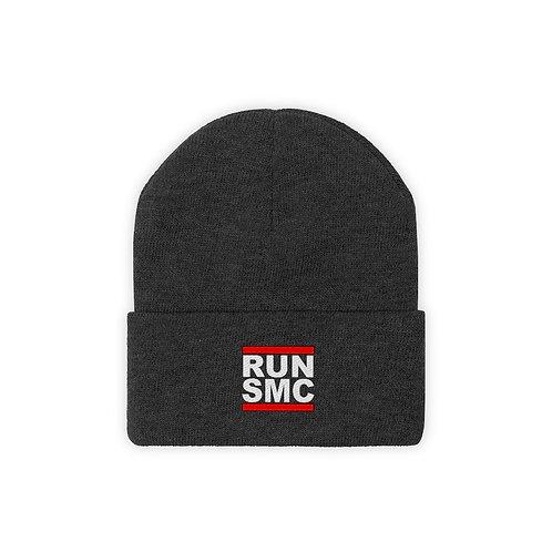 Run SMC Knit Beanie