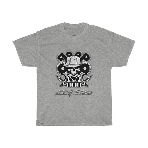 Artists Of All Forms Tee