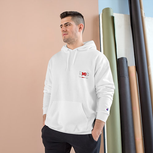 SMChampion Hoodie: Count Your Blessings