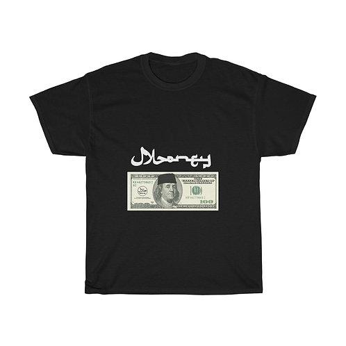 Halal Money Tee