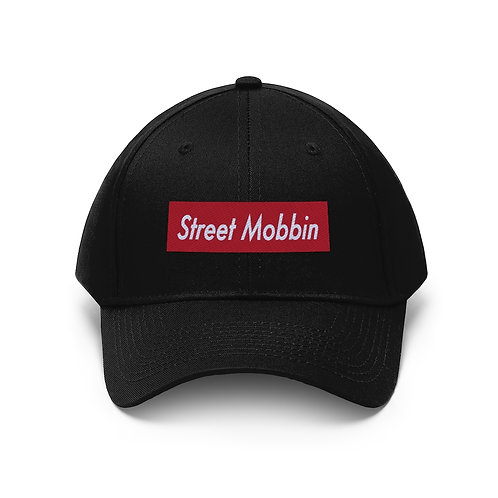 Street Mobbin Twill Hat
