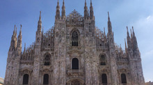 Musings on Milan