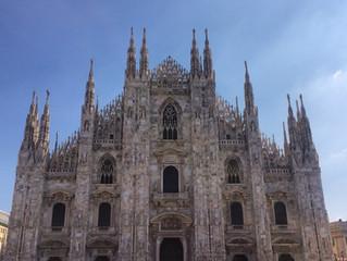 Musings on Milan